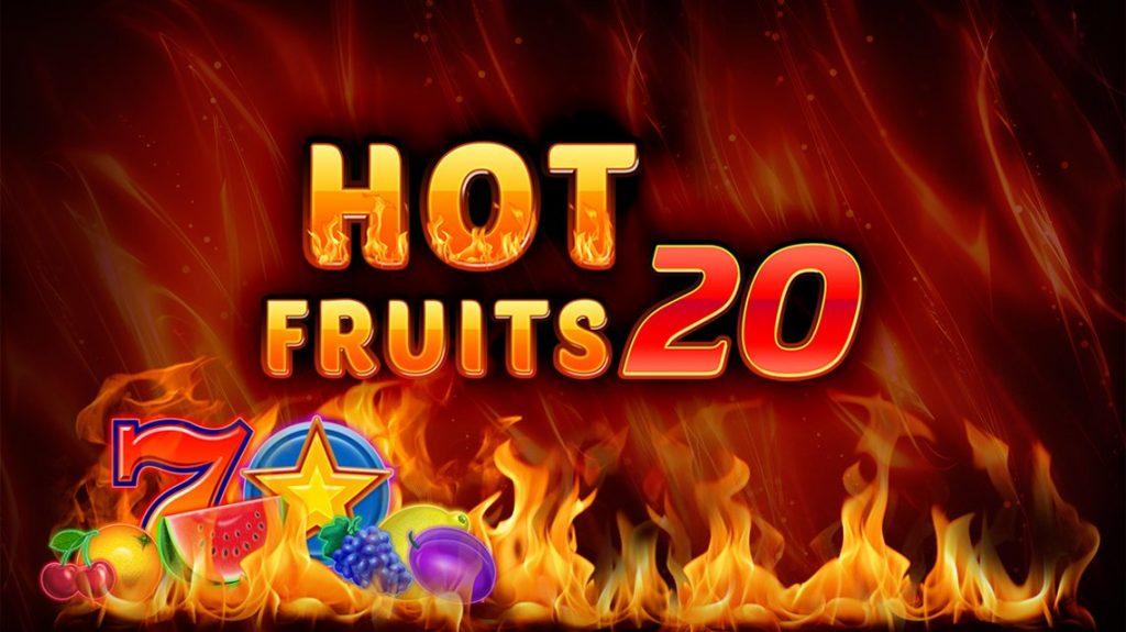 Hot Fruits 20